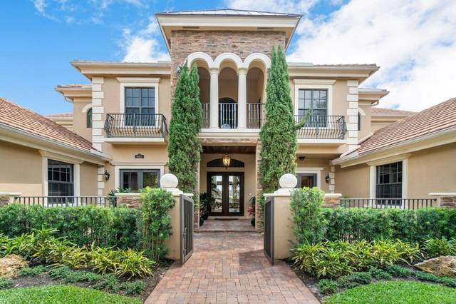 9987 Equus Circle, Boynton Beach, FL 33472 (#RX-10708412) :: Michael Kaufman Real Estate