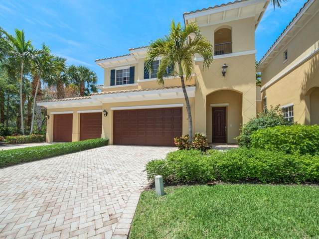 359 Chambord Terrace, Palm Beach Gardens, FL 33410 (#RX-10708464) :: The Rizzuto Woodman Team