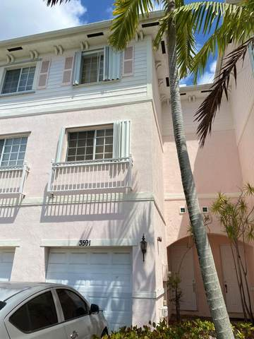 3591 NW 14th Court #0, Lauderhill, FL 33311 (MLS #RX-10708659) :: Castelli Real Estate Services
