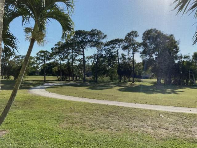 7257 Golf Colony Court #103, Lake Worth, FL 33467 (#RX-10708835) :: Posh Properties