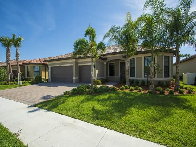 5020 Monroe Circle, Vero Beach, FL 32967 (#RX-10708880) :: Posh Properties