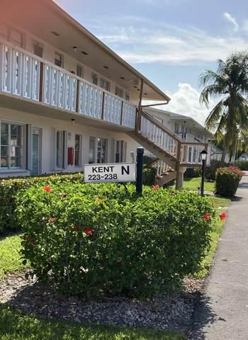 227 Kent N #227, West Palm Beach, FL 33417 (#RX-10708979) :: IvaniaHomes | Keller Williams Reserve Palm Beach