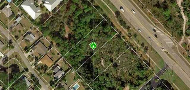0 SE Federal Highway, Hobe Sound, FL 33455 (#RX-10709012) :: Posh Properties