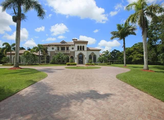 8800 NW 68th Court, Parkland, FL 33067 (MLS #RX-10709058) :: Castelli Real Estate Services