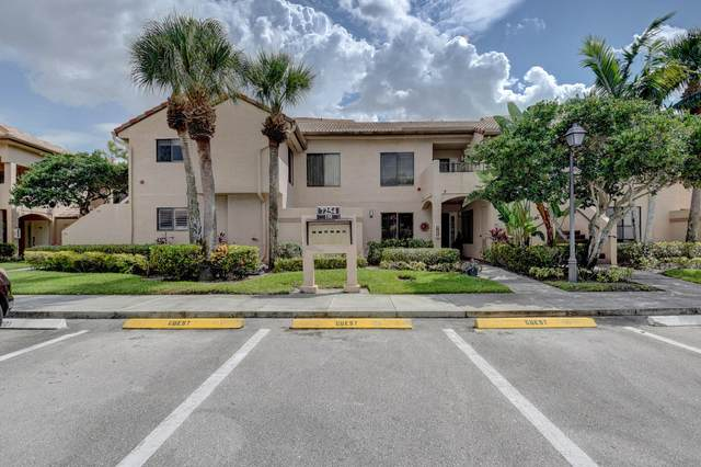 7254 Clunie Place #15003, Delray Beach, FL 33446 (#RX-10709068) :: The Rizzuto Woodman Team