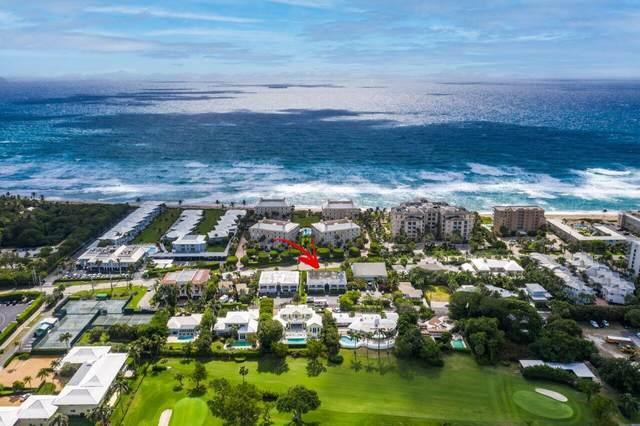 4400 N Ocean Boulevard C, Gulf Stream, FL 33483 (#RX-10709179) :: Posh Properties