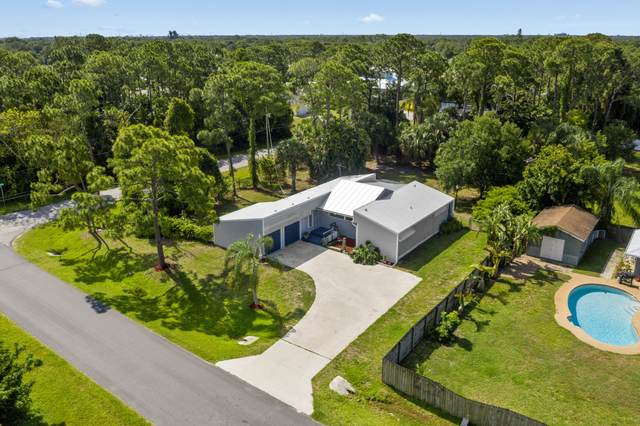 5905 Hickory Drive, Fort Pierce, FL 34982 (#RX-10709249) :: Real Treasure Coast