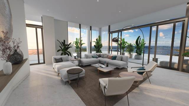200 Arkona Court Ph, West Palm Beach, FL 33401 (#RX-10709283) :: Treasure Property Group