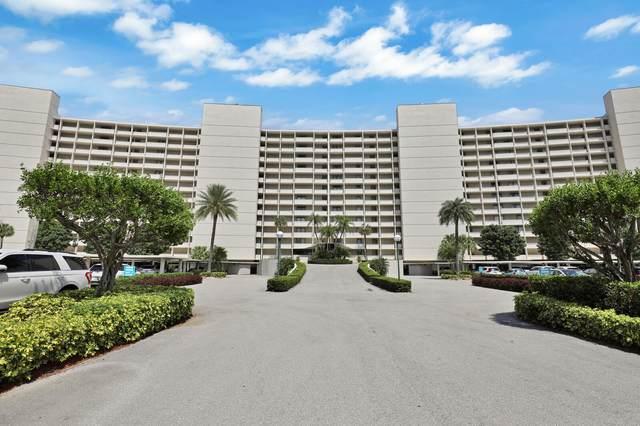 122 Lakeshore Drive #2320, North Palm Beach, FL 33408 (#RX-10709700) :: DO Homes Group