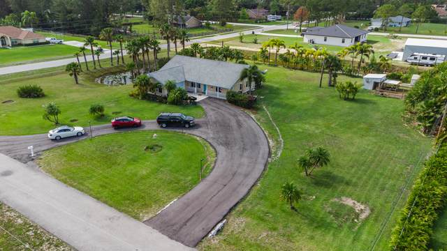 13995 77th Place N, West Palm Beach, FL 33412 (#RX-10709865) :: Ryan Jennings Group
