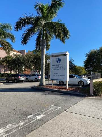 1950 N Congress 406 Avenue #406, West Palm Beach, FL 33401 (#RX-10709866) :: Ryan Jennings Group