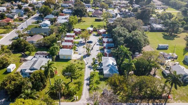 3790 Gulfstream Road, Palm Springs, FL 33461 (#RX-10709924) :: Posh Properties