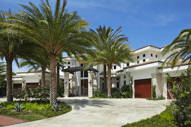 17727 Buckingham Court, Boca Raton, FL 33496 (MLS #RX-10709959) :: The Jack Coden Group