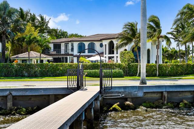 5901 S Flagler Drive, West Palm Beach, FL 33405 (#RX-10710292) :: Michael Kaufman Real Estate
