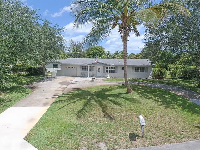 6541 Katherine Road, West Palm Beach, FL 33413 (MLS #RX-10710425) :: Berkshire Hathaway HomeServices EWM Realty