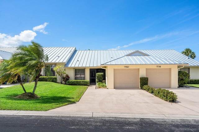 7740 SE Sugar Sands Circle, Hobe Sound, FL 33455 (#RX-10710623) :: DO Homes Group