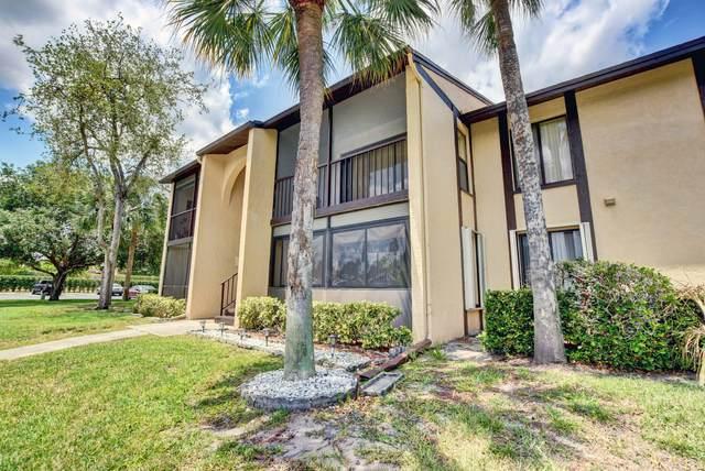 815 Sky Pine Way B1, Greenacres, FL 33415 (#RX-10711125) :: Signature International Real Estate