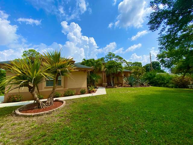 11499 51st Court N, West Palm Beach, FL 33411 (#RX-10711145) :: Ryan Jennings Group