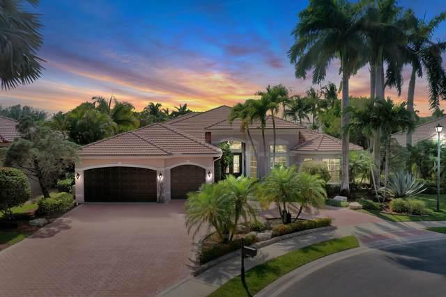 19571 Havensway Court, Boca Raton, FL 33498 (#RX-10711149) :: Michael Kaufman Real Estate