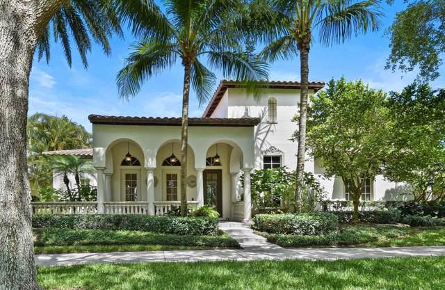 109 Valencia Boulevard, Jupiter, FL 33458 (#RX-10711333) :: The Reynolds Team | Compass