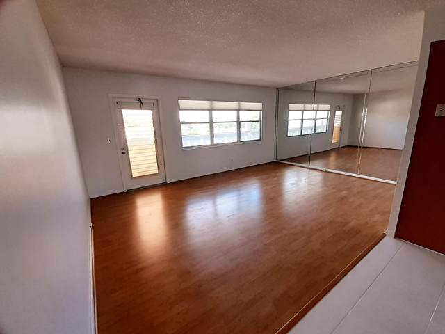 4049 Newport N, Deerfield Beach, FL 33442 (#RX-10711359) :: Baron Real Estate