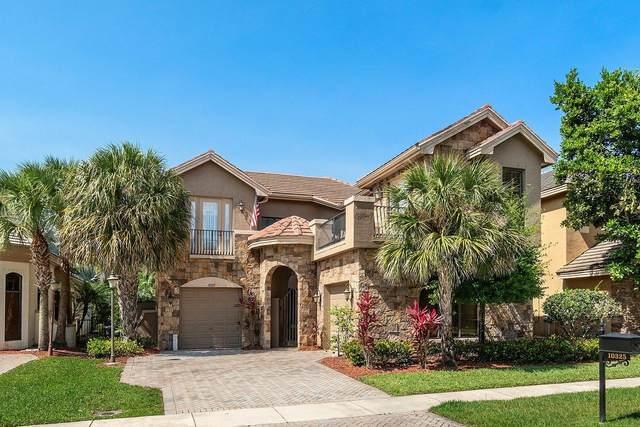 10325 Medicis Place, Wellington, FL 33449 (#RX-10711487) :: Michael Kaufman Real Estate