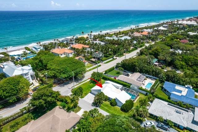 6072 N Ocean Boulevard, Ocean Ridge, FL 33435 (#RX-10711543) :: Posh Properties