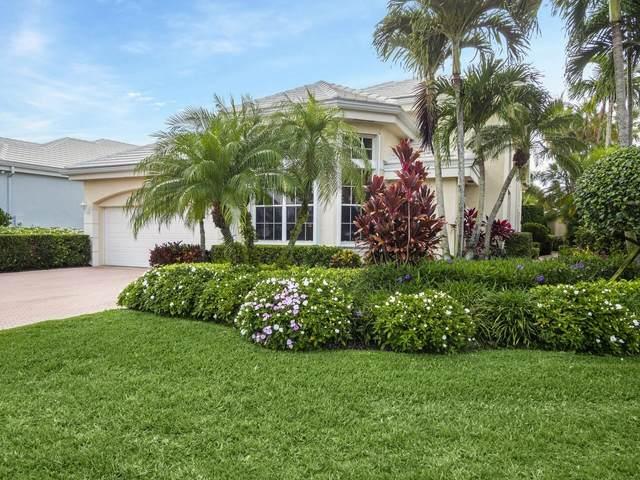 142 Windward Drive, Palm Beach Gardens, FL 33418 (#RX-10711589) :: Ryan Jennings Group