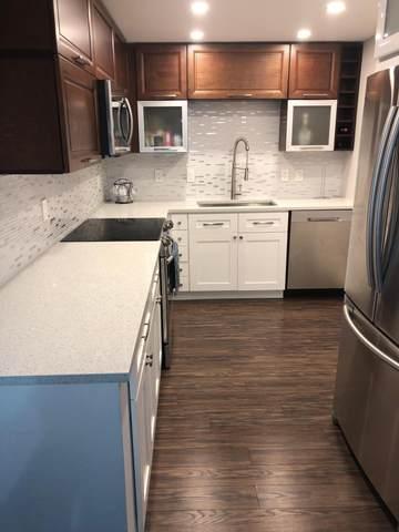 7000 NW 17th Street #419, Plantation, FL 33313 (#RX-10711704) :: Posh Properties