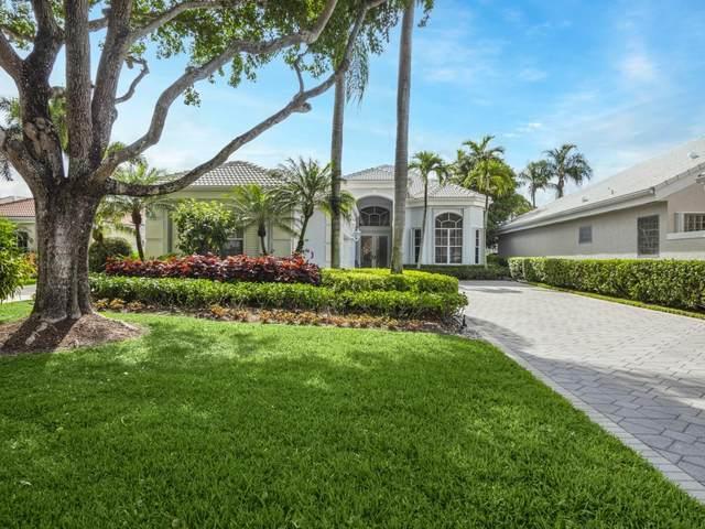 148 Windward Drive, Palm Beach Gardens, FL 33418 (#RX-10711723) :: The Rizzuto Woodman Team