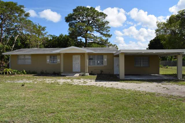 2309 Juanita Avenue, Fort Pierce, FL 34946 (#RX-10711779) :: Real Treasure Coast