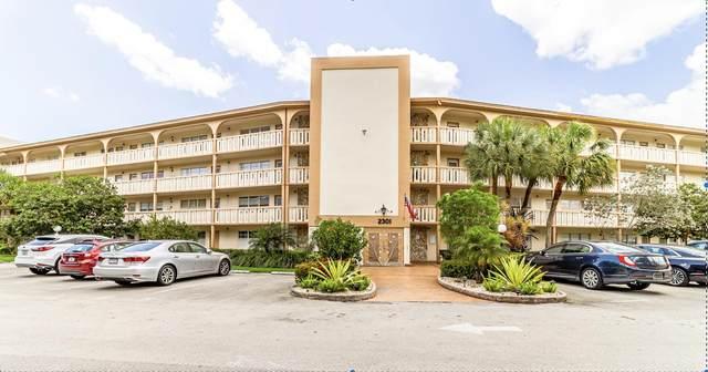 2301 Lucaya Lane F2, Coconut Creek, FL 33066 (#RX-10711862) :: Baron Real Estate