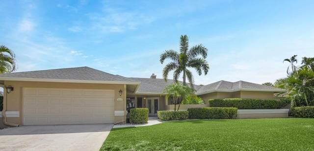 13772 Ishnala Circle, Wellington, FL 33414 (#RX-10712146) :: Michael Kaufman Real Estate