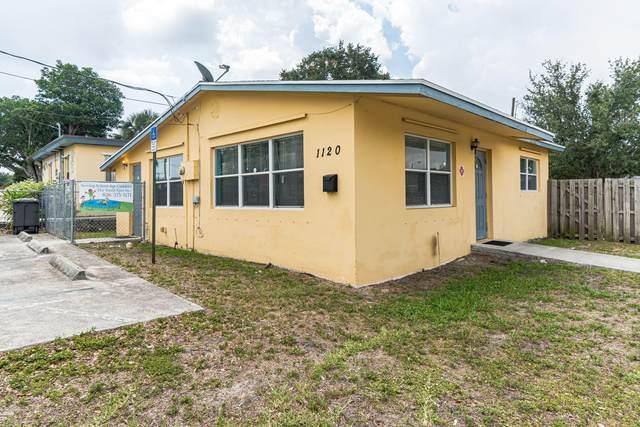 1120 13th Street, West Palm Beach, FL 33401 (#RX-10712339) :: Michael Kaufman Real Estate