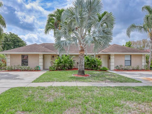 12683 Peconic Court, Wellington, FL 33414 (#RX-10712373) :: DO Homes Group