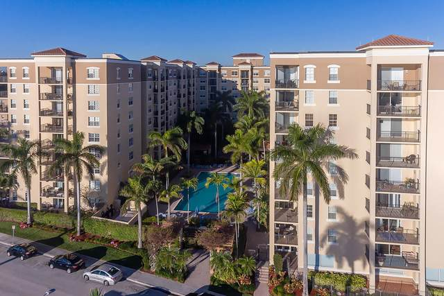 1801 N Flagler Drive #316, West Palm Beach, FL 33407 (#RX-10712415) :: Michael Kaufman Real Estate