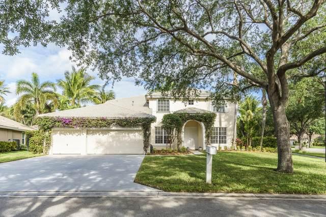 260 Swallowtail Lane, Jupiter, FL 33458 (#RX-10712458) :: Michael Kaufman Real Estate