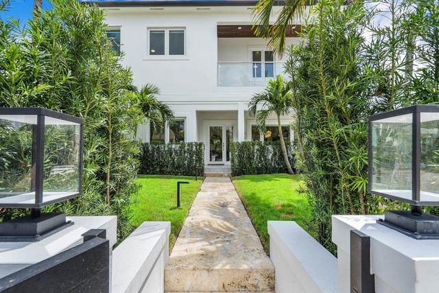 120 Beverly Road, West Palm Beach, FL 33405 (#RX-10712678) :: Treasure Property Group