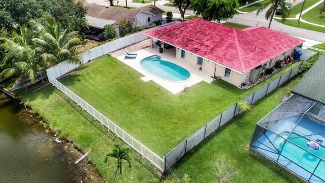 156 Bobwhite Road, Royal Palm Beach, FL 33411 (#RX-10712695) :: Michael Kaufman Real Estate
