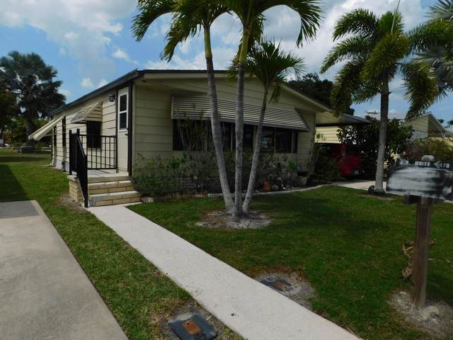 460 La Buona Vita Drive, Port Saint Lucie, FL 34952 (#RX-10712862) :: Posh Properties