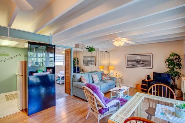 4001 S Ocean Boulevard #304, South Palm Beach, FL 33480 (MLS #RX-10712870) :: Castelli Real Estate Services