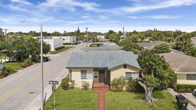 632 N M Street, Lake Worth Beach, FL 33460 (MLS #RX-10712951) :: Berkshire Hathaway HomeServices EWM Realty