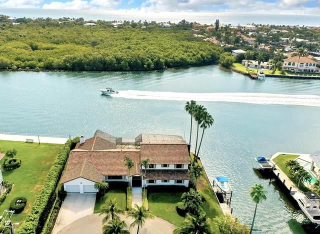 7 Kepner Drive, Boynton Beach, FL 33435 (#RX-10713014) :: Michael Kaufman Real Estate