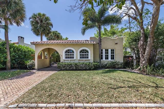 740 Avon Road, West Palm Beach, FL 33405 (#RX-10713079) :: Michael Kaufman Real Estate
