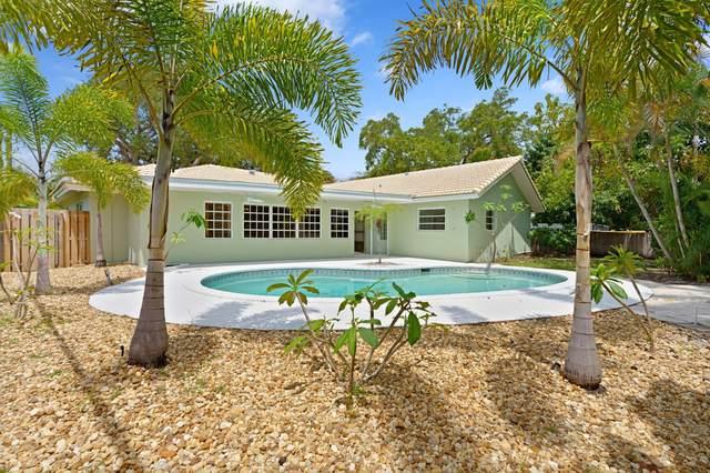 700 SW 9th Avenue, Boca Raton, FL 33486 (#RX-10713369) :: Michael Kaufman Real Estate