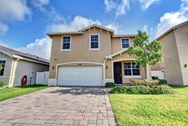 4059 Tomoka Drive, Lake Worth, FL 33462 (#RX-10713480) :: Posh Properties