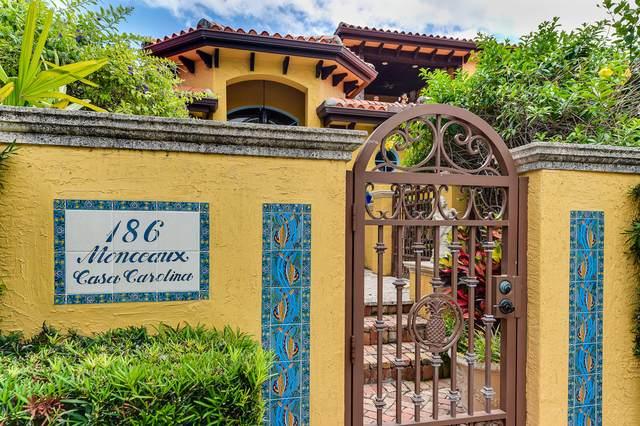 186 Monceaux Road, West Palm Beach, FL 33405 (#RX-10713634) :: Michael Kaufman Real Estate
