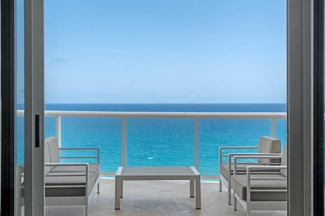 4600 N Ocean Drive #2002, Singer Island, FL 33404 (#RX-10713690) :: Heather Towe | Keller Williams Jupiter