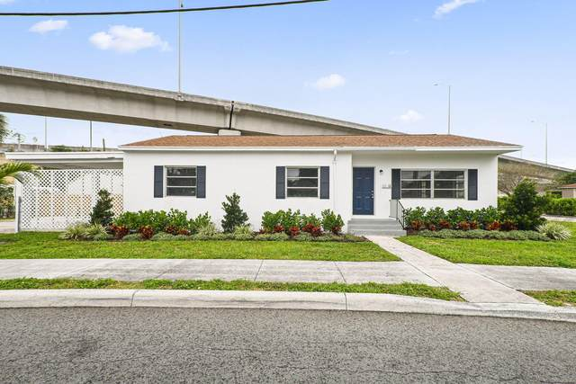 1102 Sunset Road, West Palm Beach, FL 33401 (#RX-10713712) :: Michael Kaufman Real Estate