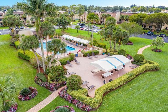 4248 Deste Court #302, Lake Worth, FL 33467 (#RX-10714006) :: Michael Kaufman Real Estate